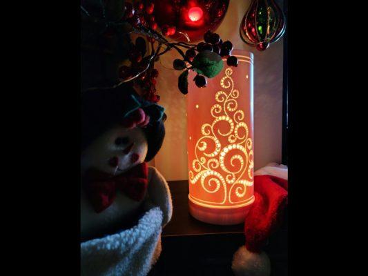 LampeDeco55